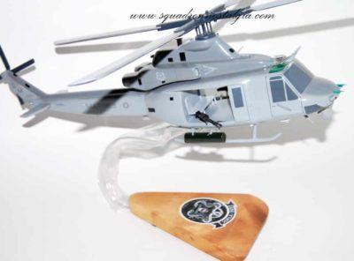 HMLA-369 Gunfighters UH-1Y Model