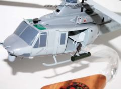 HMLA-773 Red Dogs UH-1Y Model