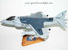 HMM-163 Ridge Runners AV-8B Model