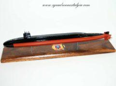 USS Tennessee SSBN-734 Model