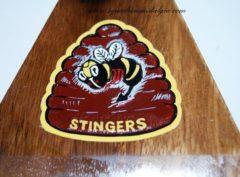 VA-113 Stingers A-7E USS Rangers