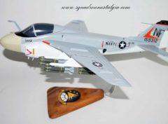VA-115 Eagles A-6 (1980) Model