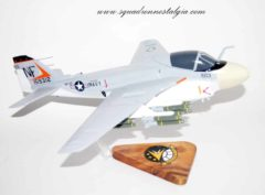 VA-115 Eagles A-6 (1980) Model