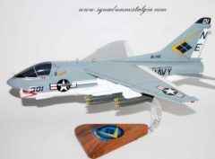 VA-146 Blue Diamonds A-7E USS Constellation