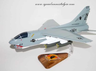 VA-25 Fist of the Fleet A-7E
