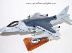 VMA-214 BLACK SHEEP AV-8B (2015) MODEL