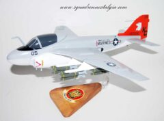 VMAT(AW)-202 Double Eagles A-6 Model