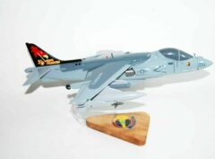 VMAT-203 HAWKS AV-8B MODEL