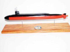 USS Henry Jackson SSBN-730 Model