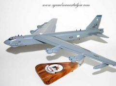 20th Bomb Squadron Buccaneers (003) B-52H Model