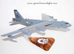 20th Bomb Squadron Buccaneers (003) B-52H Model