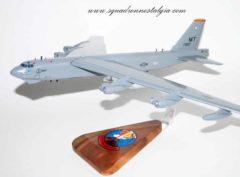 23rd Bomb Squadron Bomber Barons B-52H (007) Model