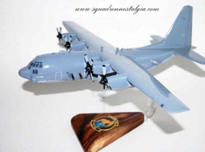 73d SOS AC-130 Model