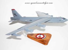 93rd Bomb Squadron Indian Outlaws (003) B-52H Model