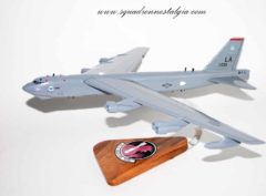 96th Bomb Squadron Red Devils (036) B-52H Model