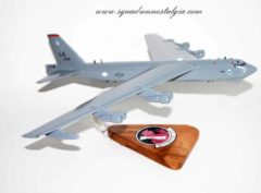 96th Bomb Squadron Red Devils (036) B-52H Model
