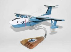 VP-50 Blue Dragons P5M Model