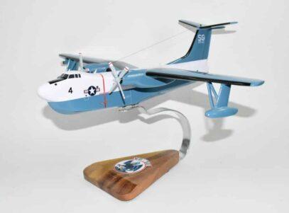 VP-50 Blue Dragons P5M Model