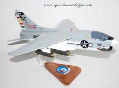 VA-93 Ravens A-7A Model