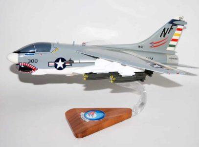 VA-93 Ravens A-7A Corsair II Model