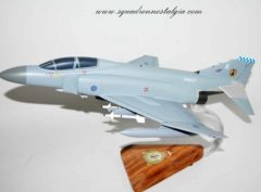 No. 19 Squadron RAF F-4M Model