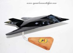 8th Fighter Squadron F-117 Nighthawk