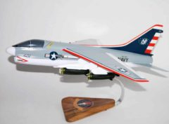 VA-125 Rough Raiders A-7a Model