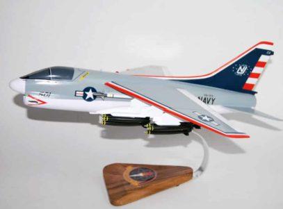 VA-125 Rough Raiders A-7a Model