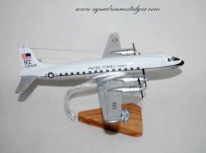 C-118 Liftmaster Archives - Squadron Nostalgia LLC