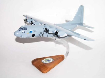 16th SOS Spectre AC-130 Gunship Model