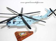 HMH-461 Iron Horses CH-53E (23) Model