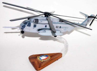 HMH-461 Iron Horses CH-53E Model