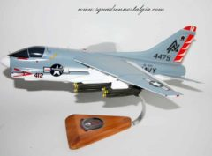 VA-304 Firebirds A-7A Model