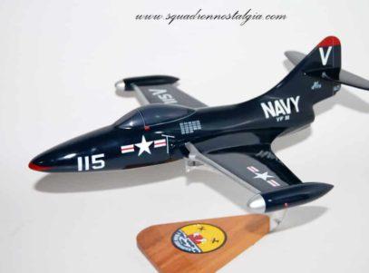 VF-111 Sundowners F-9f