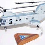 CNATT CH-46 Model