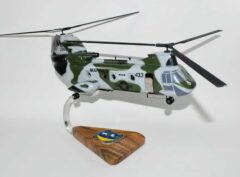 HMM-764 Moonlighters CH-46 (3980) Model