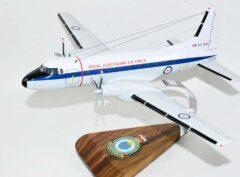RAAF School of Navigation HS-748 Model