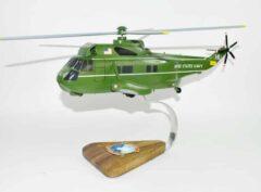 HC-2 Fleet Angels VH-3 Model