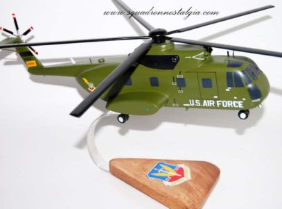 4488th Test Squadron CH-3C Model