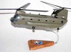 4th Batt, 123rd Reg, Sugar Bears North CH-47