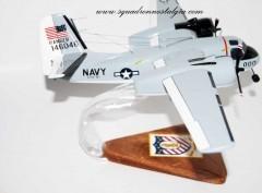 C-1 Trader – USS Ranger (146046)