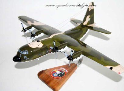 q773d Tactical Airlift Squadron C-130E