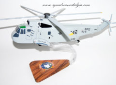 HC-2 Fleet Angels SH-3 Model