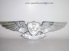 Aviation Warfare Wings