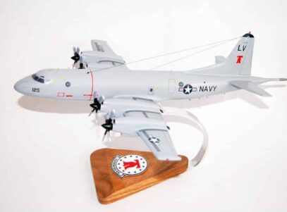 VP-66 Liberty Bells P-3c (2005) Model
