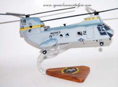 HMM-165 White Knights (7704) CH-46