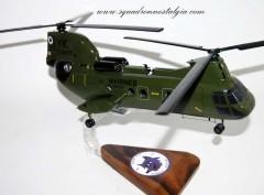 HMM-364 Purple Foxes CH-46 (153987) Model
