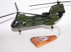 HMM-365 Blue Knights CH-46 (5301) Model