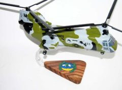 HMM-764 Moonlighters CH-46 (3980) Model