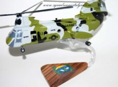 HMM-764 Moonlight CH-46 (3980) Model